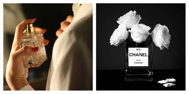 брендовая парфюмерия разных стран