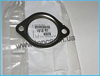 Прокладка клапана ЕГР(до колектора) на Peugeot Boxer 2.2HDi  1618R7(оригинал)