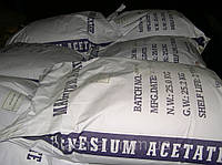 Ацетат кальция Е263 (Acetat calcium)
