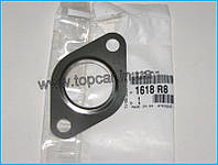 Прокладка клапана ЕГР (к радиатору) Fiat Ducato 2.2HDi  CITROEN ОРИГИНАЛ 1618R8