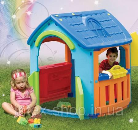 Детский игровой домик Bambi 665, фото 2