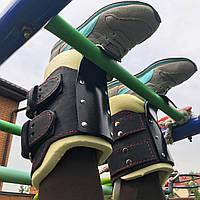 Гравітаційні черевики (інверсійні антигравітаційні для турніка) тренажер для спини OSPORT Premium OF-0003