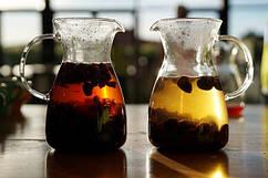 Новинка! Чай Каскара из кофейных ягод
