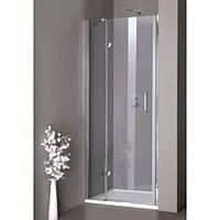 Распашная дверь для ниши Huppe Aura Elegance 400102.092.321