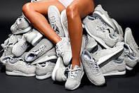 Женская спортивная обувь (Весна - Осень)