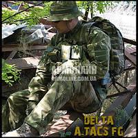 "Костюм тактический ""DELTA"" A-TACS FG"