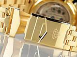 Механічні наручні годинники Yves Camani Navigator Diamanten - 4 варіанти, фото 3