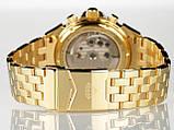 Механічні наручні годинники Yves Camani Navigator Diamanten - 4 варіанти, фото 4