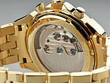 Механічні наручні годинники Yves Camani Navigator Diamanten - 4 варіанти, фото 5