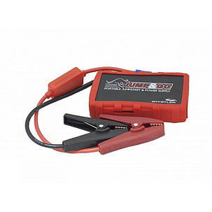 Портативное пусковое зарядное устройство Whistler JUMP&GO, фото 2