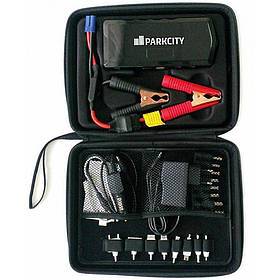 Портативное пусковое зарядное устройство ParkCity GP12