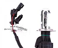 Біксенонові лампи Michi H4 35W (4300/5000/6000K), фото 1