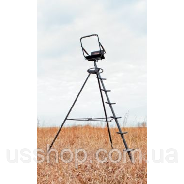 Тренога - лабаз Big Game Treestands The Pursuit 12-ft. Tripod