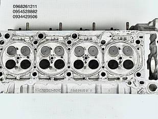 ГБЦ головка блоку Mercedes Sprinter 906 / Vito 639 2.2 CDI Мерседес Спринтер Віто A6460100820