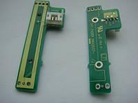 Плата фейдерная DWX2538 DWX2540 для Pioneer djm800