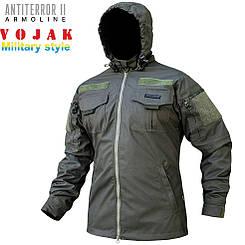 Куртка тактична (ANTITERROR II) Мембрана Olive