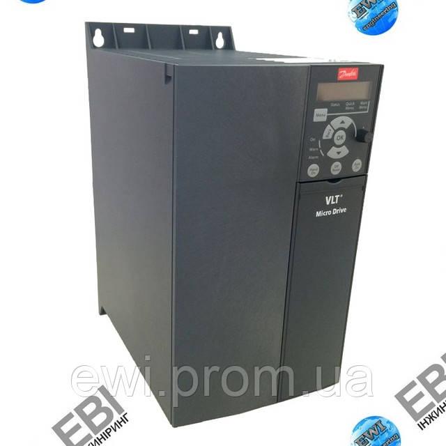 Частотные преобразователи Danfoss VLT Micro Drive FC 51