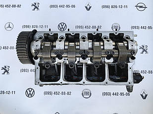 ГБЦ головка блоку 1,9 TDI VW T5 Caddy Passat, Touran Golf Jetta Т5 Каді Тоуран Гольф Пасат Джета 038103373R