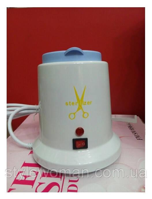 Кварцовий кульковий стерилізатор в металевому корпусі FM SM 858-6