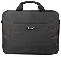 """Стильная сумка-портфель для ноутбука до 16""""  X-DIGITAL BRISTOL 316 BLACK, 6253598"""