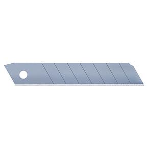 Лезвия сменные прямые Sigma 100х18х0,5мм 7 сегментов 10шт, фото 2