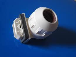 Патрон влагозащищенный для люминисцентных ламп Т5 (в сборе), фото 2