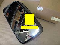 Зеркало боковое MAN TGA основное эл./подогрев 399X215
