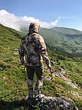 Куртка Bushccraft Hunting Goose Gore Optifade Concealment, фото 4