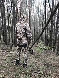 Куртка Bushccraft Hunting Goose Gore Optifade Concealment, фото 5