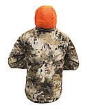 Куртка Bushccraft Hunting Goose Gore Optifade Concealment, фото 3