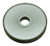 Круг алмазный шлифовальный  1А1 300х20х5х76 160/125 АС4 B2-01  Стандарт, фото 3