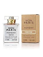 Жіночий тестер Yves Saint Laurent Mon Paris 60 мл