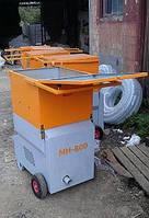 Выдувная установка МН-800 для эковаты