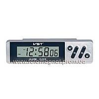 Авточасы 7067(часы автомобиль)