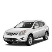 Nissan Rogue 2013-