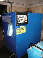 Винтовой компрессор б/у Ремеза ВК30-10, 2002 г. выпуска, фото 1