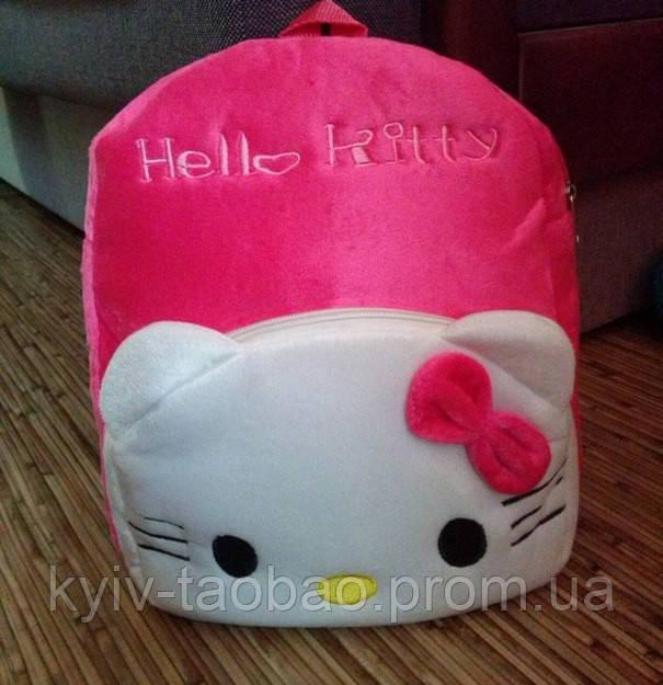 Рюкзак для девочки Hello Kitty Hello Kitty