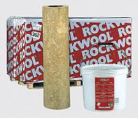 Плиты огнезщитные  Rockwool CONLIT 150 P