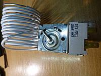 Термостат АТЕА A-13-0763  ITALY (. (двухкам  аналог  Ranco К59 1275 ) 2,5 m