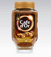 Кофе D`Or Gold растворимый 200г