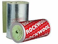 Маты базальтовые фольгированные  Rockwool Техмат 50мм