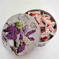 """Конфеты """"Raffaello"""" в подарочной коробке к 8 Марта"""