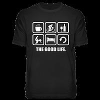 """Футболка """"The Good Life"""""""
