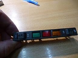 Электронный блок модуль индикации универсальныйCANDY,KELVINATOR  (SWT 800UN )