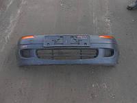 Бампер передній на Daewoo Matiz 2007p