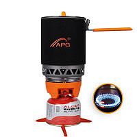 Система приготовления пищи APG CS11 1600 / 1800мл