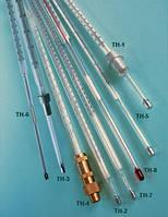 Термометр для нефтепродуктов ТН 3М (0...+60)