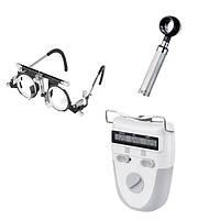Додаткове діагностичне обладнання для офтальмології