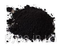 Барвник для бетону, пігмент залізоокисний №F9635 Супер Чорний.