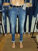 Джинсы женские  Liuzin 3534, фото 1